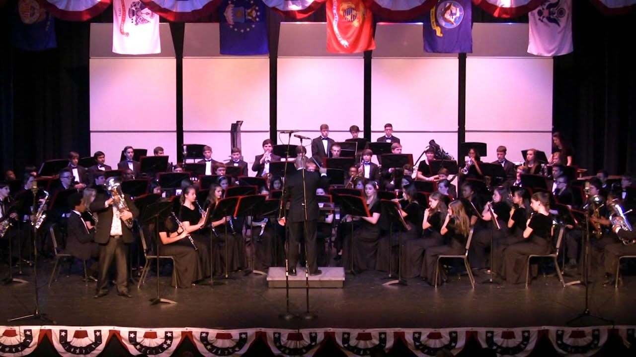 The Venice Concert Band
