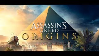 Assassins Creed Origins Walkthrough - Fall Of An Empire, Rise Of Another & Birth of the Creed[END]