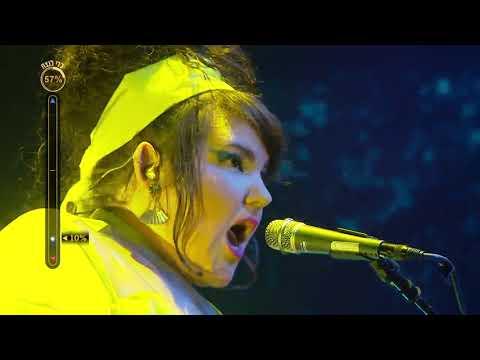 Netta barzilai - Sing Hallelujah × ×˜×¢ ברזילי