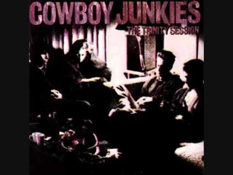 Cowboy Junkies - To Love is To Bury