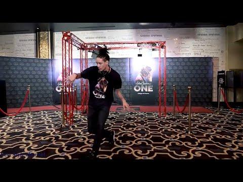 Skitzo | Michael Jackson ONE by Cirque du Soleil