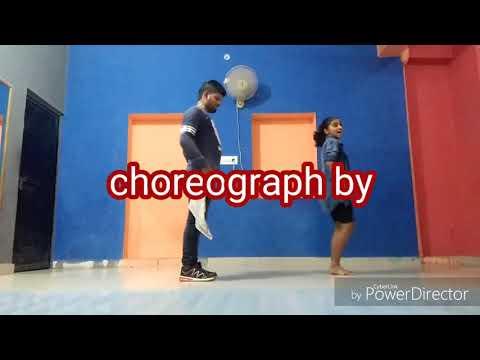 Chadti Jawani Meri chaal | Remix | Noushad khan Choreography
