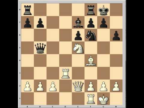 Tal's typical game: M Tal - P Benko