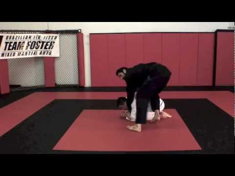 The Hangman Choke with James Foster