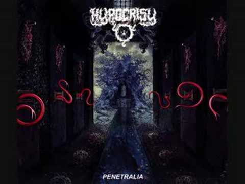 Hypocrisy - Suffering Souls