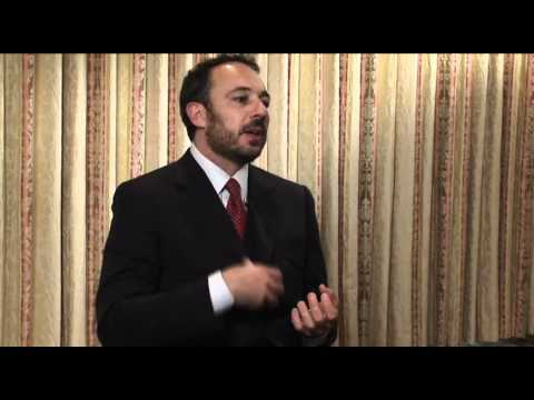 Interview with Stefano Prato, Managing Director, SID at the 2011 SID World Congress