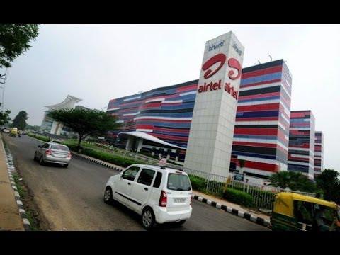 Need viable tariffs in India: Bharti Airtel