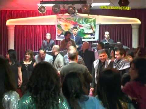 Koresh Azizi - Essen 2010 Part 3 [Official VideoClip]