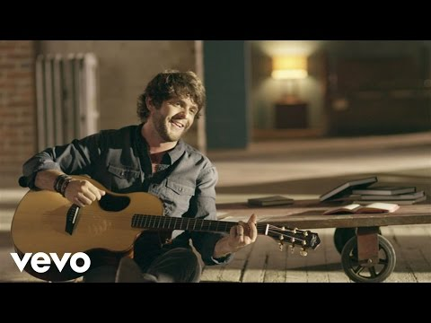 Thomas Rhett - It Goes Like This (official Video) video