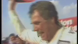 Darrell Waltrip the accident which changed his life