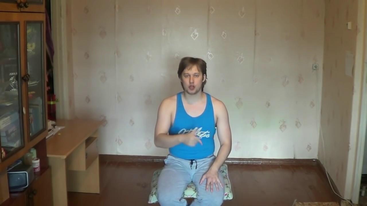 Болит нога правая в тазобедренном суставе