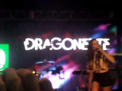 Dragonette @ Toronto - Hello