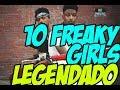 Metro Boomin Feat. 21 Savage 10 Freaky Girls (LEGENDADO)