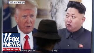 'Special Report' All-Stars on Trump's North Korean strategy