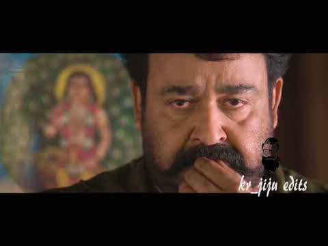 Nenjinakathu lalettan anthem from movie-Queen fan made