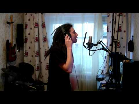 Korn - pretty  (Lotivan voice cover)