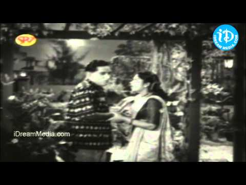 Mangalya Balam Movie Songs - My Dear Meena Song - Nageshwar Rao - Savithri - Sv Ranga Rao video