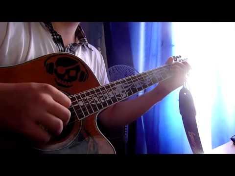 Михаил Шуфутинский - Душа болит (Урок под гитару)