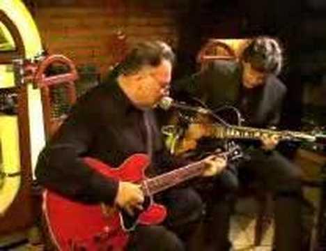Duke Robillard&Sugar Ray Norcia&Russian Bluesman (prt 1)