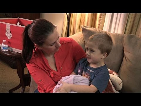 Mom In Conflict With Ex Over How To Raise Intersex Child Says She Has Proof Child Wants To Be As …