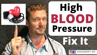 How to Lower Blood Pressure Naturally (7 Principles + 3 Myths)