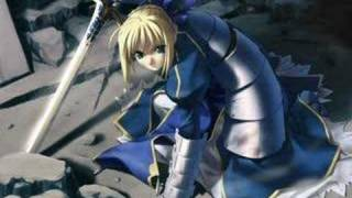 Download lagu Fate Stay Night opening song 1 (full)