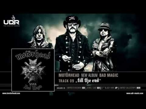 Motorhead - Till The End
