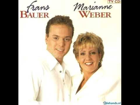 Frans Bauer en Marianne Weber - Eens Schijnt Weer De Zon
