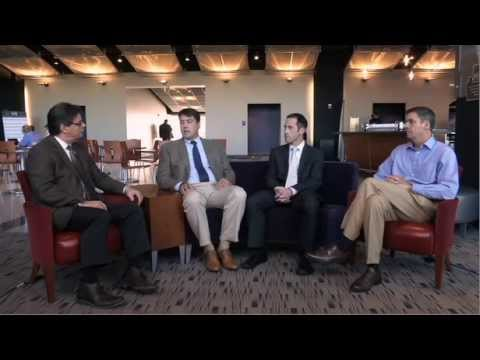 Analytics Tools and Techniques on Mobile Platforms - Roundtable Discussion (Barcoding, Inc)