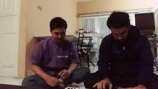 Download Lagu Nantikanku dibatas waktu cover by Akbar Alqadly feat Ramli Gratis STAFABAND