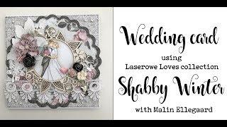 Handmade Weddingcard