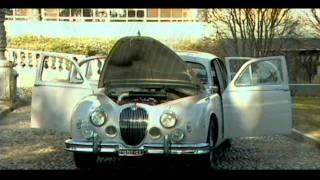 Jaguar MK I - Dream Cars