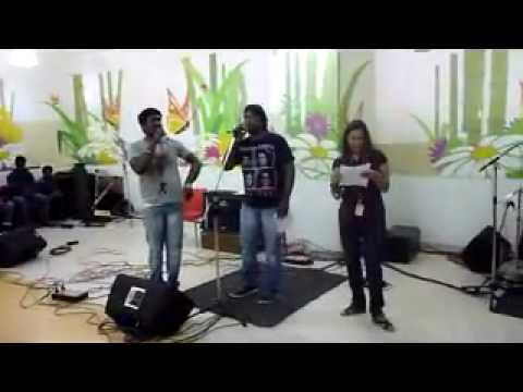 Kodana Kodi song performance by Chitrai Vinoth & Vimala