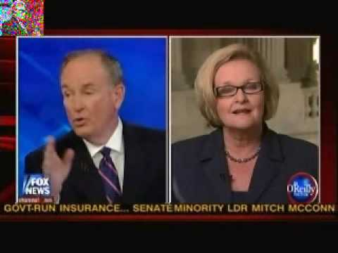 Claire McCaskill: Karl Rove Is Good At Leaving Out Details