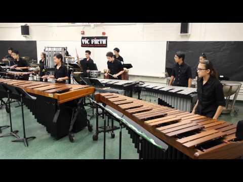 Hawaii Youth Percussion Ensemble