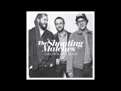 The Shouting Matches - Milkman