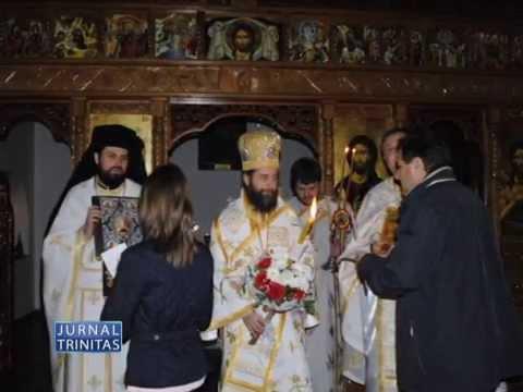 Romanii din Ungaria sarbatoresc Sfintele Pasti