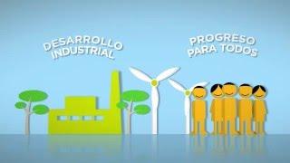 BIC : 2 minutos para entender el desarrollo sostenible - Spanish