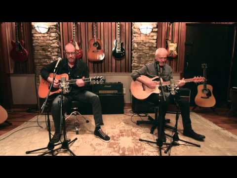 Peter Frampton - Baby I Love Your Way (Live Acoustic)