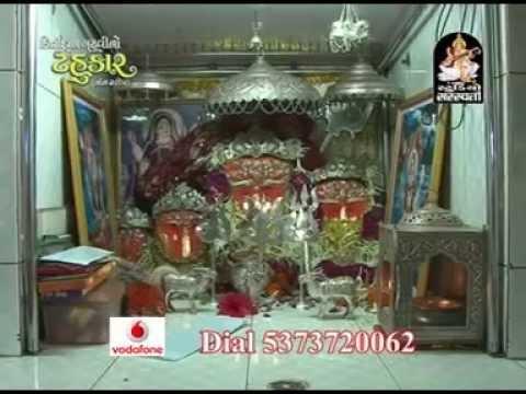 Kirtidan Gadhvi - Tahukar Nonstop Side - B