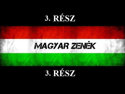Ismerd Fel A Magyar Zenéket Kihívás - 3.RÉSZ