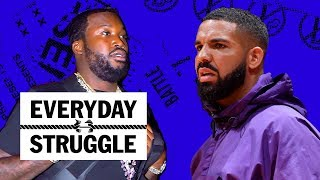 Drake Trolling Bucks too Hard? Quando Rondo Fast Break, MMG's 'Self Made Vol. 1'| Everyday Struggle