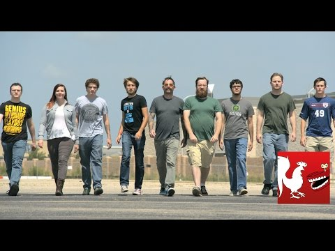 Achievement Hunter Presents - RTX 2014 Intro