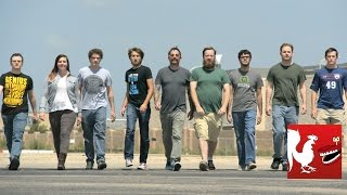 Achievement Hunter Presents  RTX 2014 Intro