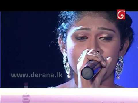 Dream Star VI   02 Yashoda Priyadarshani 17 10 2015