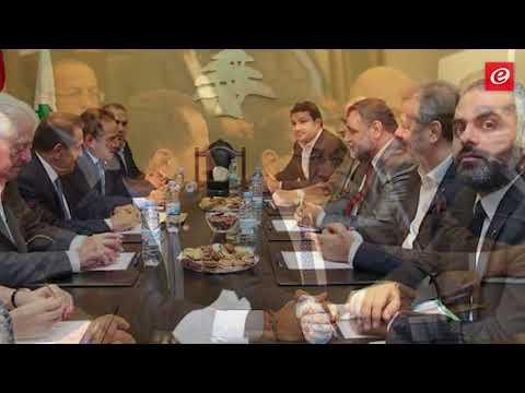 موجز الاخبار: الرئيس عون يزور فرنسا للمرة الاولى بعد انتخابه والتلي يقود عمليات النصرة بحلب