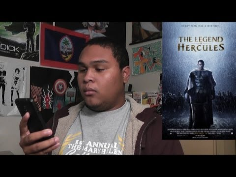 The Legend of Hercules Movie Review/Rant