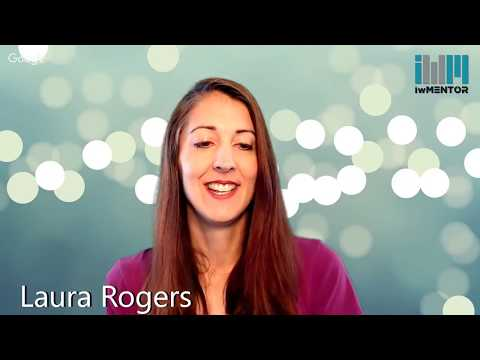 Deep Dive | Laura Rogers from IWMentor Shares Best Practices for Production Apps