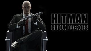 Hitman : Ground Zeroes