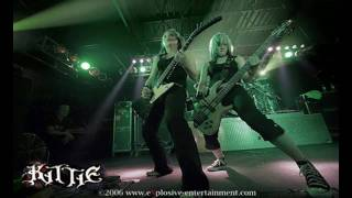 Watch Kittie Flower Of Flesh And Blood video